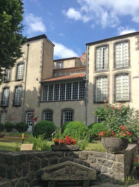 Musée d'Auvergne