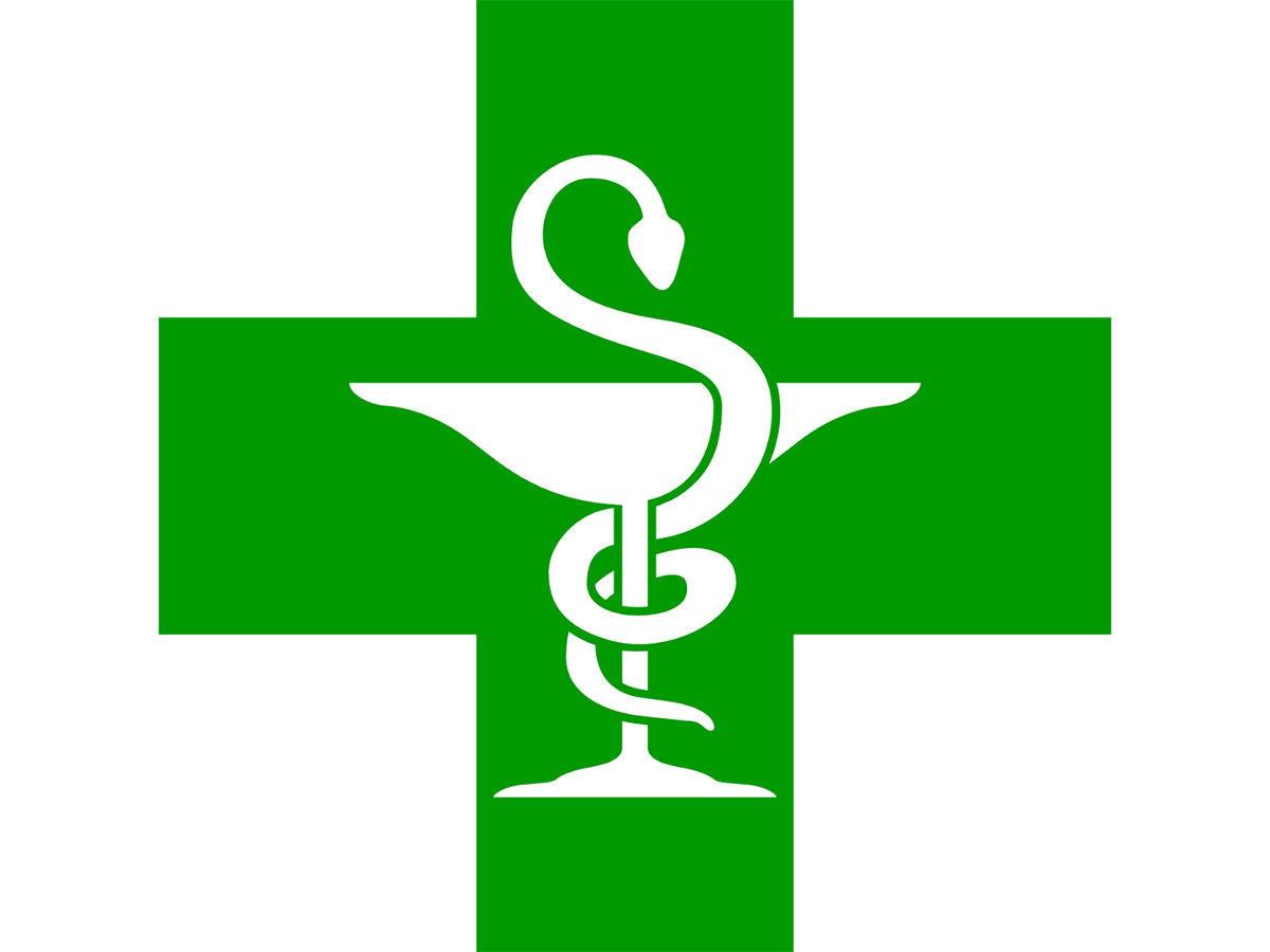 Logo Ordre National des Pharmaciens