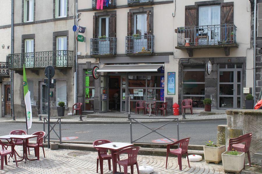 Bar le Goulet