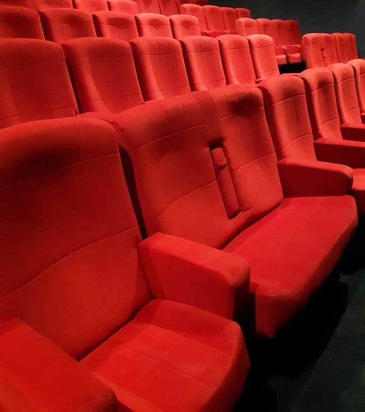 Cinéma Arcadia