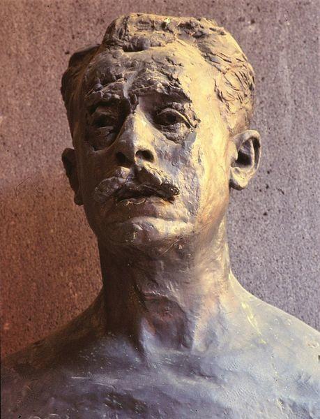 Clémentel par Rodin