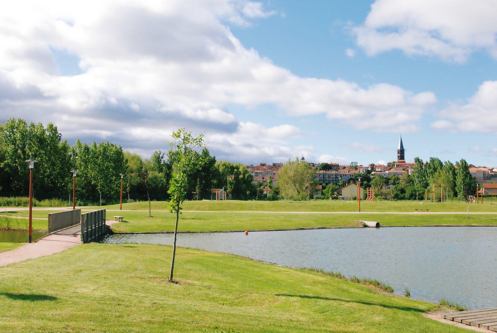 Parc du Cerey
