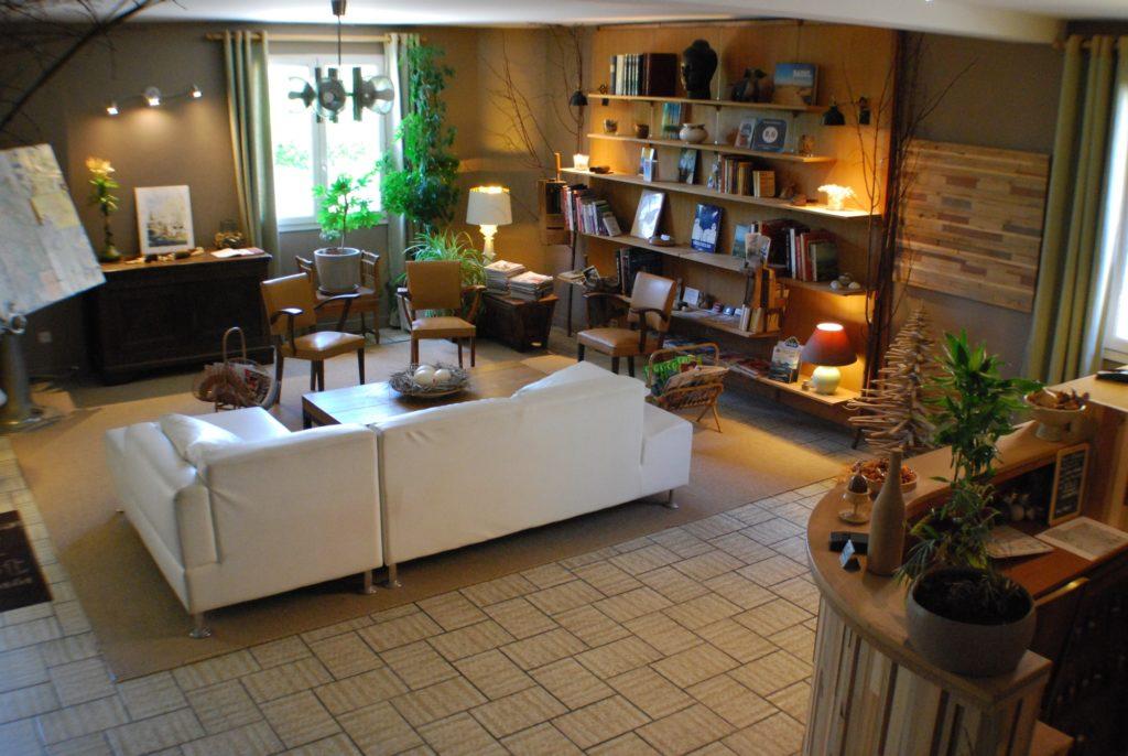 Hôtel L'Atelier – Ennezat