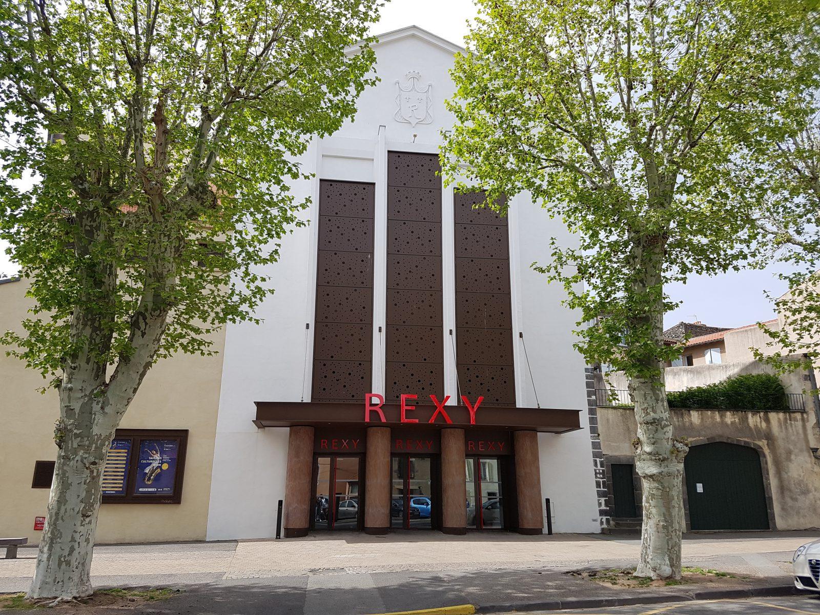 Forum Réxy
