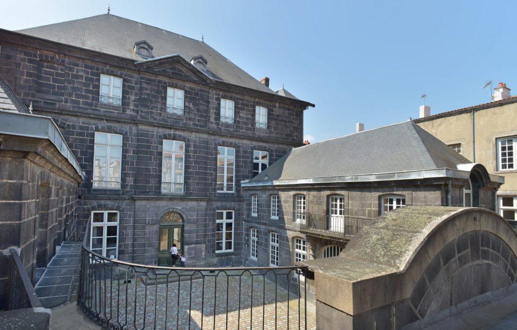 Musée Mandet