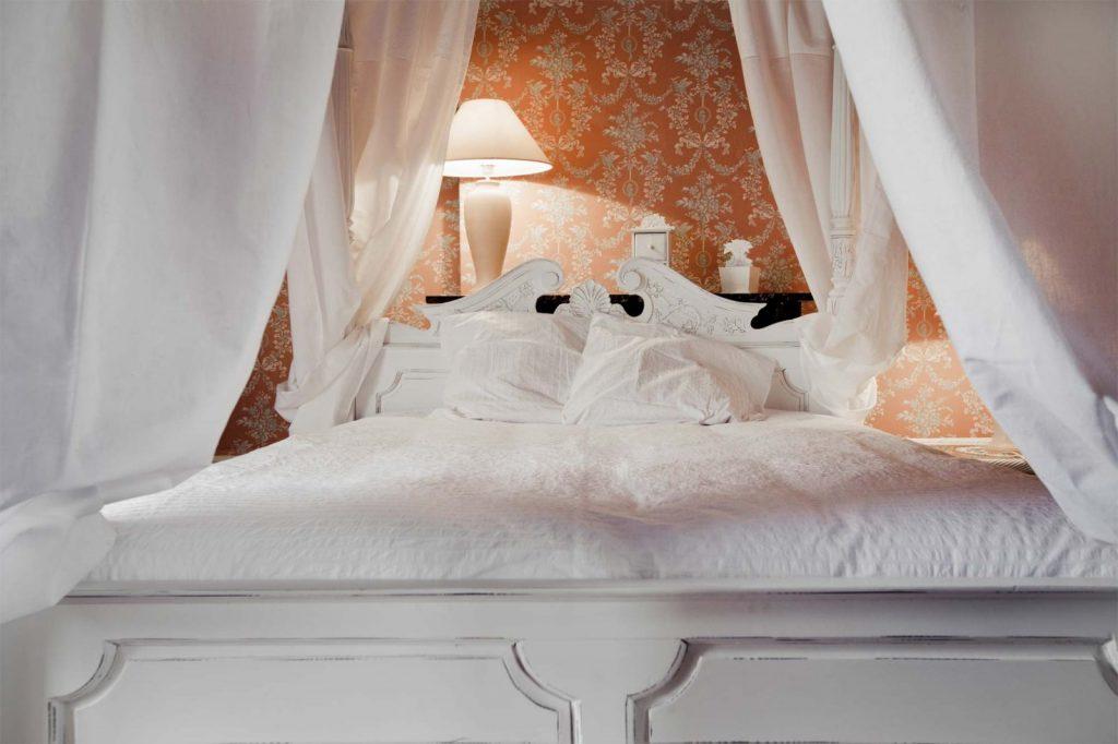 Chambres d'hôtes – Des Roses et des Tours