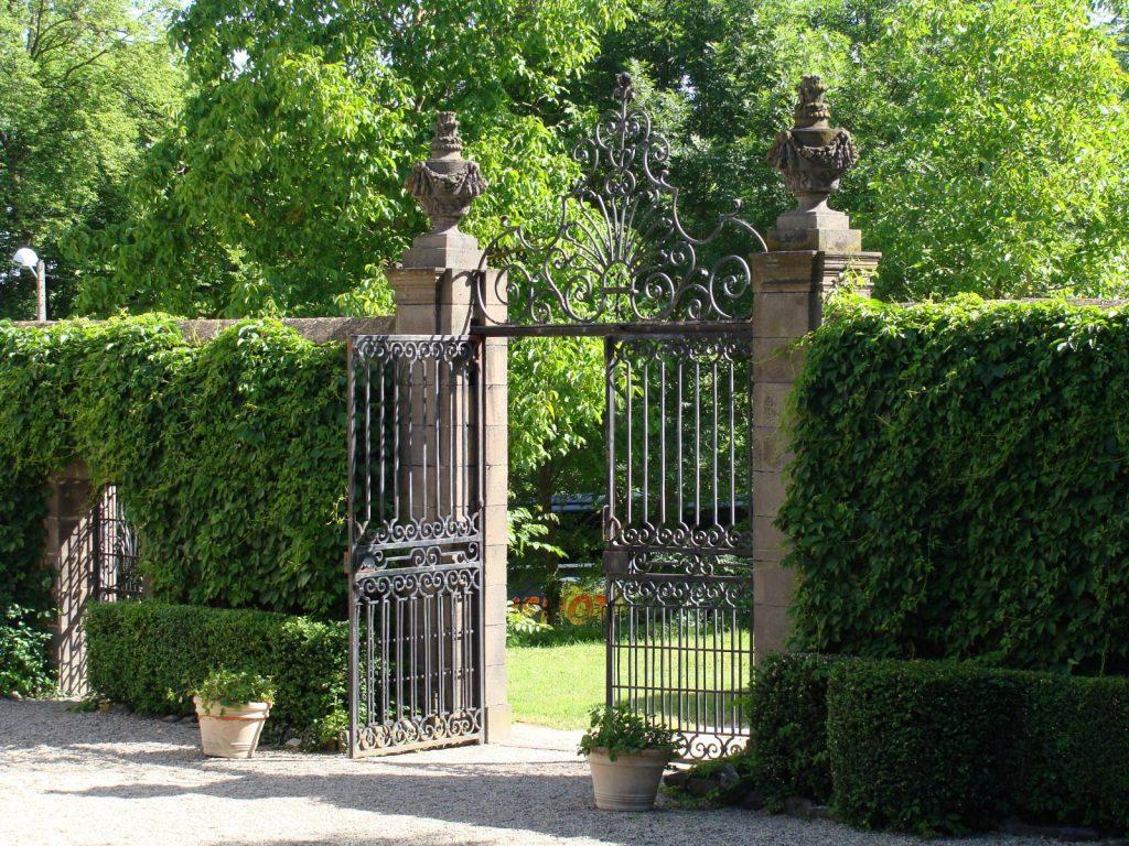 Château – Portabéraud – Mozac