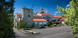 hotel-Logis-Riom-Puy de Dôme