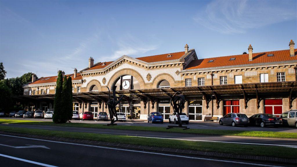 Centre Culturel de la Mouniaude