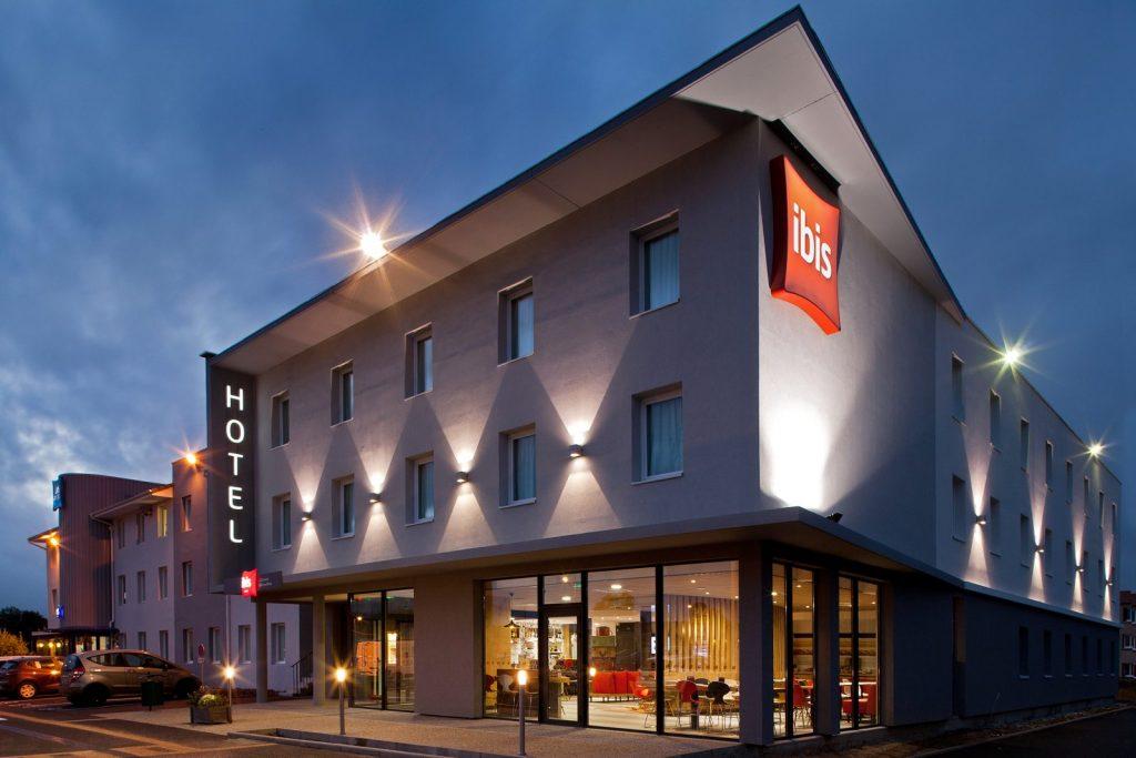 Hôtel Ibis Riom