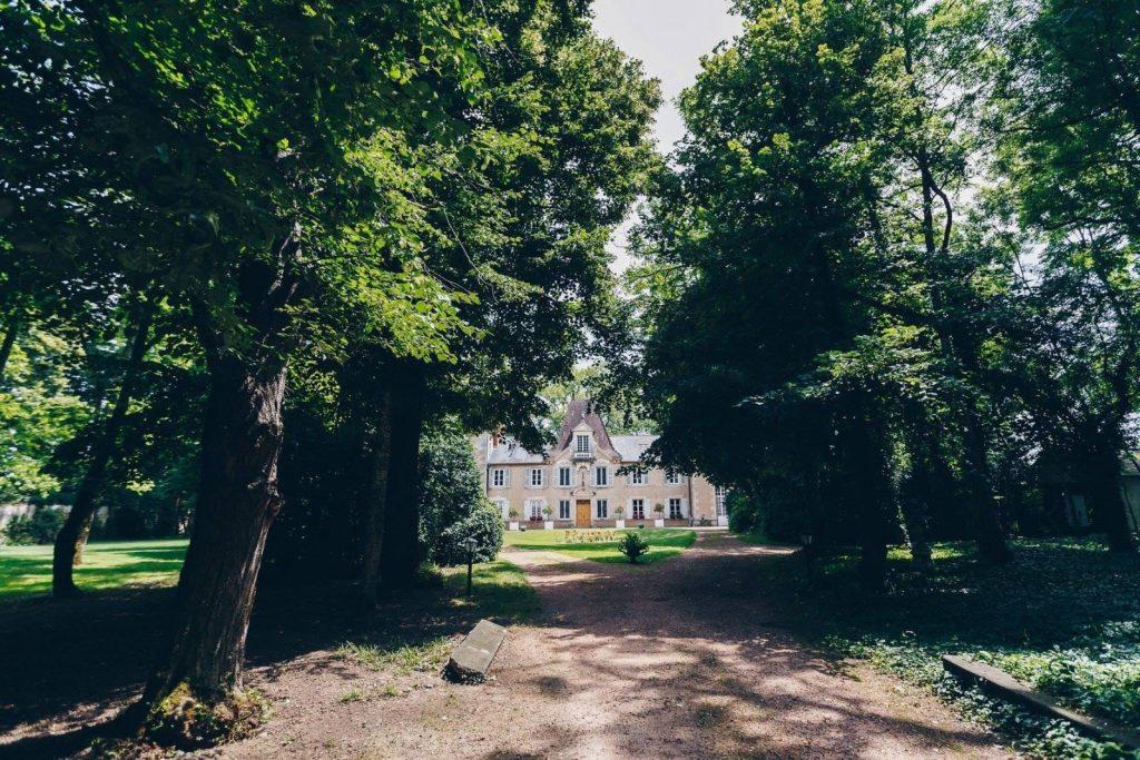 Château de Guérinet