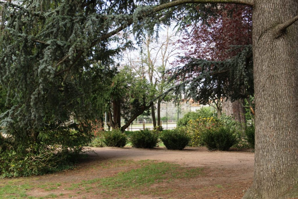 Parc Dumoulin