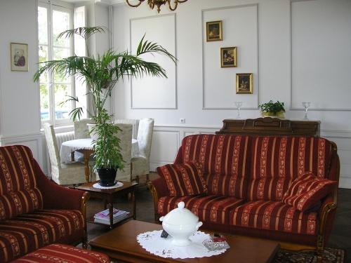 Chambres d'hôtes de Bourrassol