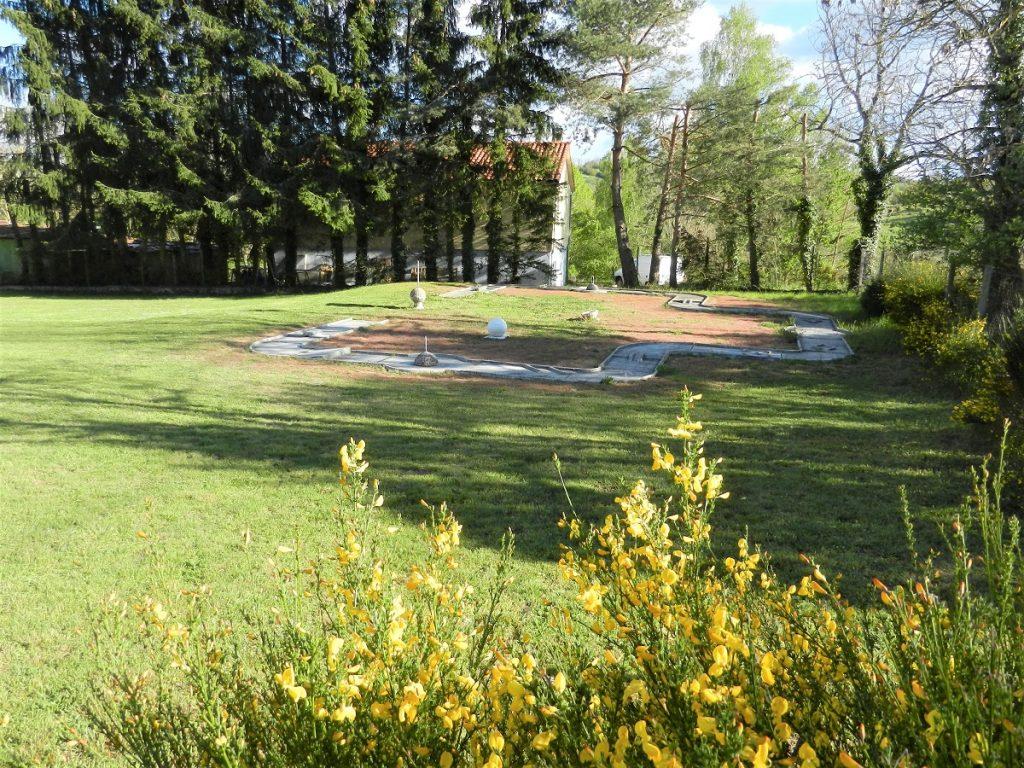 Camping du Colombier Loubeyrat
