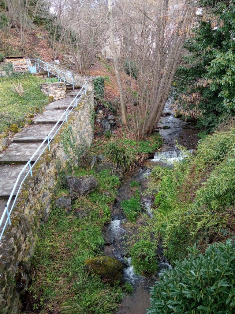 Moulin à Huile de Sayat