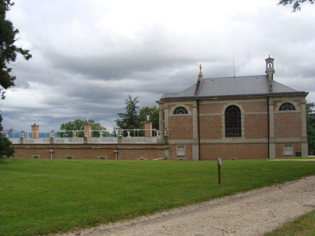 Domaine Royal de Randan