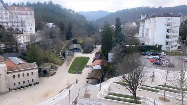 Meublé Au Grand Hôtel – 402