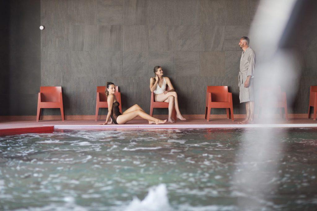Spa Aïga resort